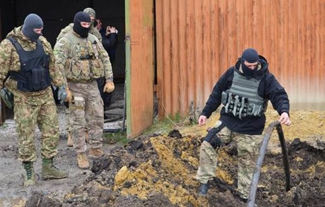 358 стаття уголовного кодекса украины:
