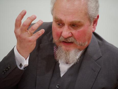 Зубов признался, что хотел бы, чтобы Россия сделала выбор в пользу европейского вектора