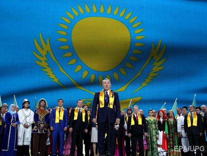 Картинки патриот казахстан