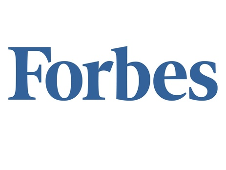 Forbes / Гордон