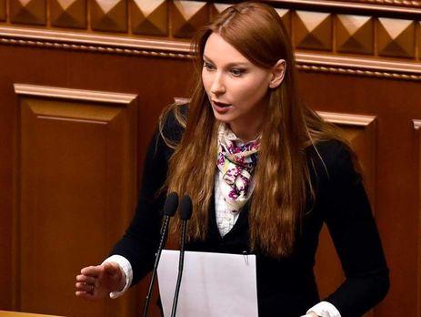 Червакова: Вершютц освещал события в Украине, широко используя штампы кремлевской пропаганды