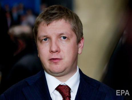 Коболев говорил что не намерен увольняться по собственной инициативе