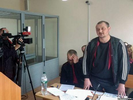 Горбенко не явился в суд