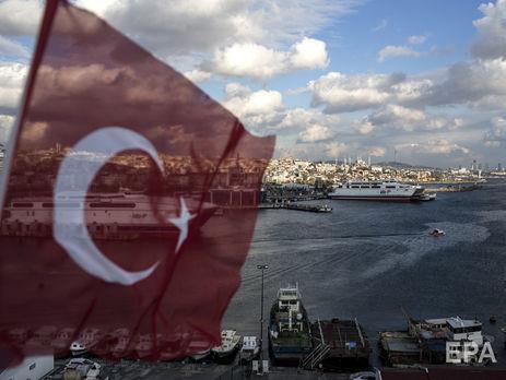 Переговоры о вступлении Турции в ЕС начались в 2005 году