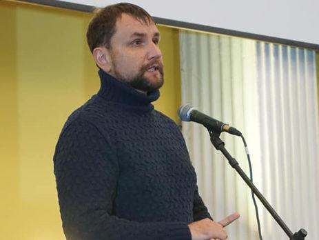 В'ятрович: Слєдствєнний комітєт, ви забиваєтєсь!