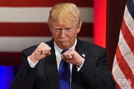 Трамп по-прежнему убежден, что стена крайне необходима