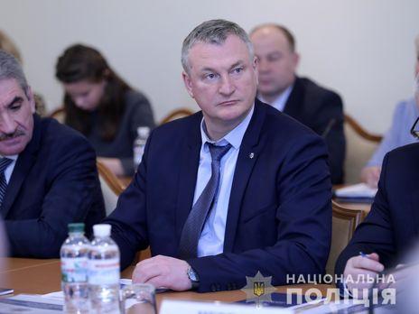 Князєв заявив, що розслідування тяжких злочинів проти активістів на особистому контролі його заступників