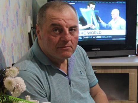 Бекіров хворіє на діабет, йому зробили операцію на серці