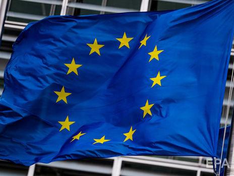 ВЕвропарламенте одобрили поправки кдирективе, влияющей наСеверный поток
