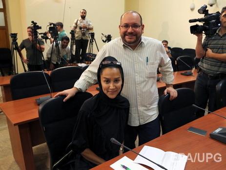 Обама просил Тегеран освободить журналиста