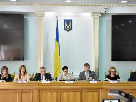 ЦИК Украины отказала ОБСЕ врегистрации 24 русских наблюдателей