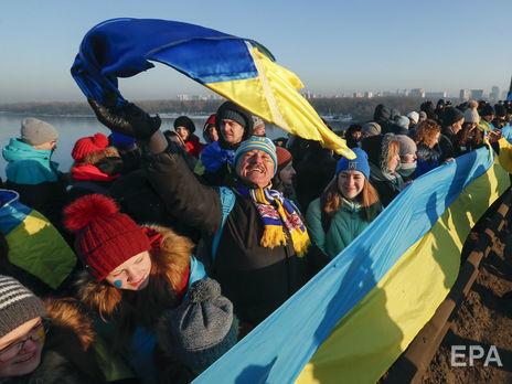 Рейтинг счастья ООН: Украина поднялась на5 позиций, РФ - опустилась на10