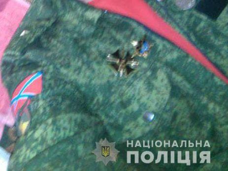 У 2014 році бойовики брали участь в облозі українських військових частин, повідомили в поліції