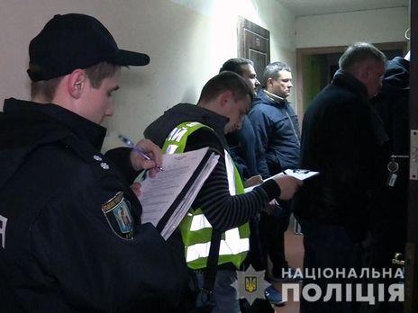 В СБУ заявили, что при осмотре квартиры, где прогремел взрыв, нашли четыре паспорта граждан Украины на разные фамилии