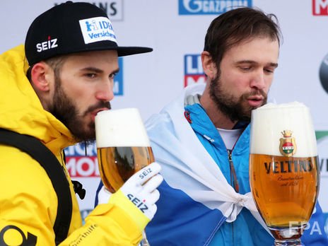 Найчастіше купують щось у стані алкогольного сп'яніння спортсмени