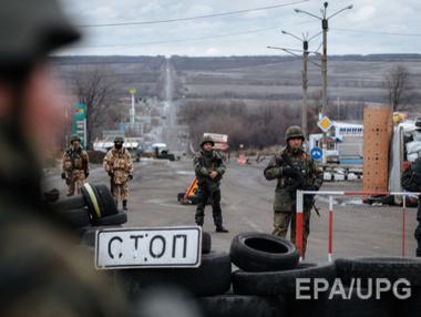 Приняла украина закон о въезде в крым