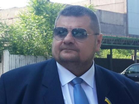 """Мосийчук обвинил одного из лидеров """"Оппозиционного блока"""" в работе против Украины"""