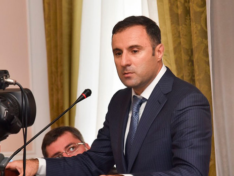 Грузия хочет арестовать Лорткипанидзе