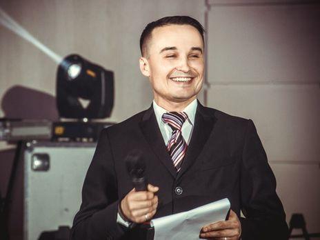 Прежний  «кварталовец» идруг Зеленского пропал  сосвоей пресс-конференции— Несостоявшийся скандал