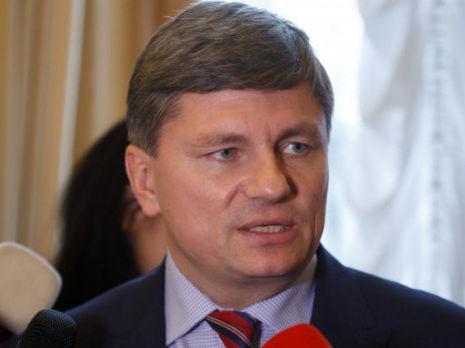 Герасимов: Ми не почули зрозумілої позиції від команди Зеленського