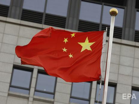 КНР бесплатно передаст Украине технику иоборудование на $30 млн