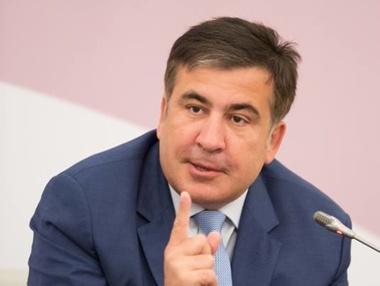 Новые скандалы от Саакашвили — почему политик не остановится