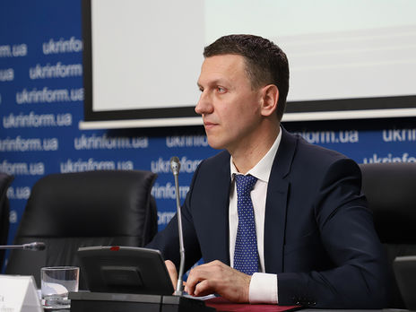Щодо Труби відкрили кримінальні провадження за низкою статей Кримінального кодексу України