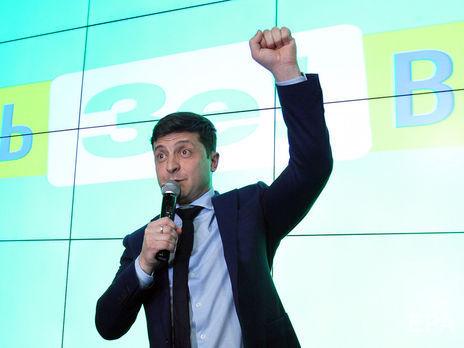 """В штабе Зеленского настаивают на проведении дебатов на НСК """"Олимпийский"""""""