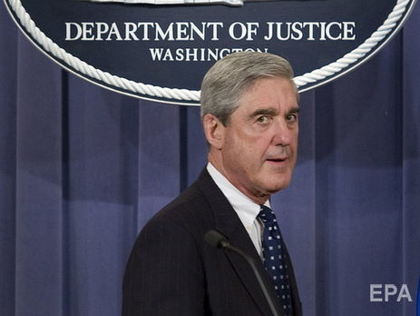 Генеральный прокурор  США не отыскал  вдокладе Мюллера следов сговора Трампа сМосквой