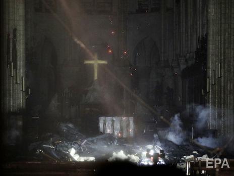 Для реставрации храма открыли общенациональный сбор пожертвований
