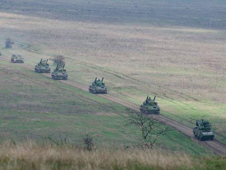 По данным украинской разведки, 18 апреля три боевика были уничтожены, еще пятеро ранены