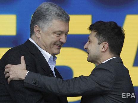 """Україну ми зберегли, """"Новоросію"""" - поховали, - Порошенко підсумував своє президентство - Цензор.НЕТ 2386"""