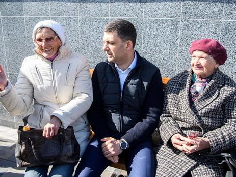 8 млн украинцев воспользовались правительственной программой «Доступные лекарства»,— Гройсман