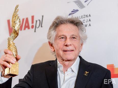 Роман Полански подает всуд наАмериканску киноакадемию