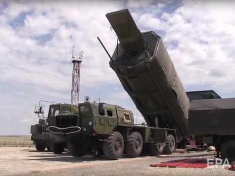 В Германии призвали создать новый договор о ракетах