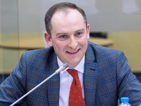 Объявлен победитель конкурса на руководителя Налоговой службы