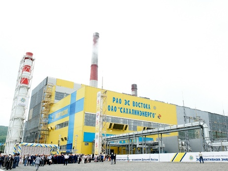 <span>Энергетики Дальнего Востока хотят ограничить режим потребления электроэнергии предприятий минобороны России за долги</span>