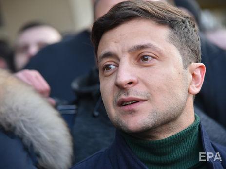 Зеленский заявил российскому ТВ что хочет общаться с народом Украины