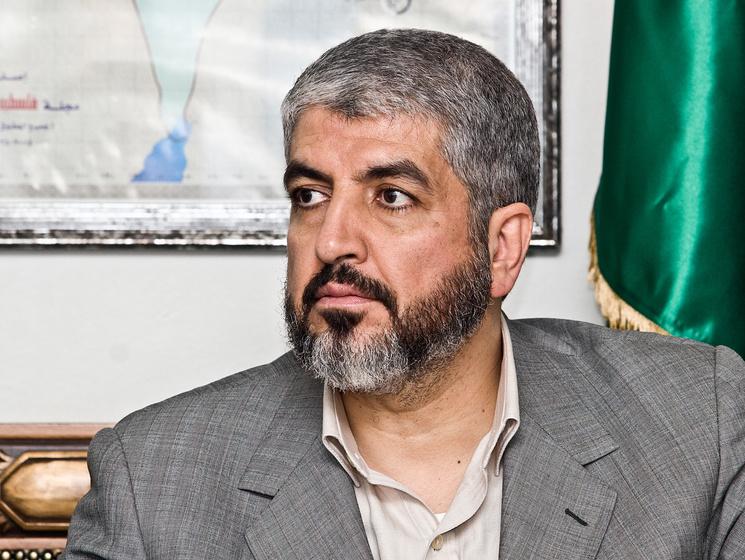 Лавров пригласил в Москву лидера ХАМАСа / ГОРДОН