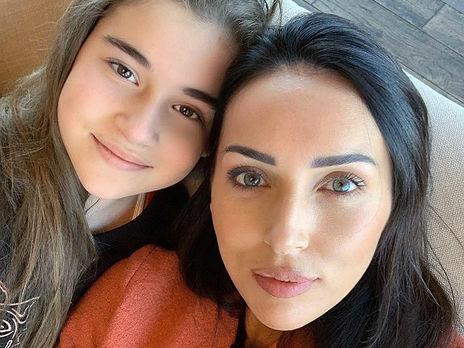 Дочь Алсу получила 1 млн рублей