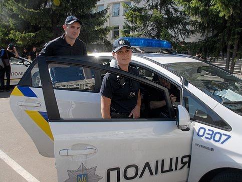 МВД Украины Национальная полиция полностью сменит милицию через  МВД Украины Национальная полиция полностью сменит милицию через три месяца ГОРДОН