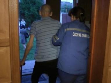 Дом престарелых владимирская область за пенсию дома престарелых республики алтай