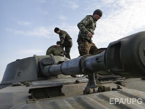 Минобороны выплатило военнослужащим более 42 миллионов гривен премиальных