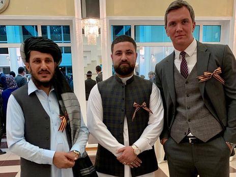 "Картинки по запросу ""Талибан в Кремле"""