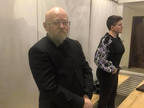 Может, после смены власти суд будет неменее  беспристрастным  — юрист  Савченко
