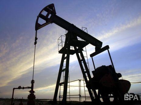 Стоимость июльских фьючерсов на нефть марки Brent опустились до $69,90 за баррель