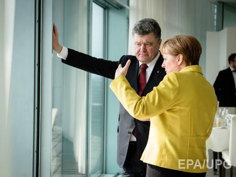 Польша может присоединиться к переговорам по Донбассу