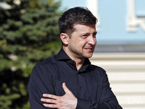 Новости дня: Зеленский пересмотрит все законы ирешения Порошенко