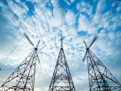 У Верховній Раді пропонують заборонити імпорт російської електроенергії