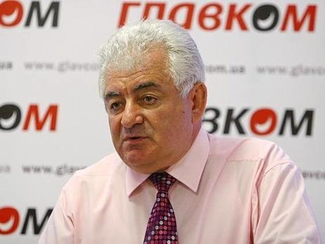 Игорь Ликарчук Я очень боюсь что ВНО-2015 может быть последней страницей в истории украинского ВНО